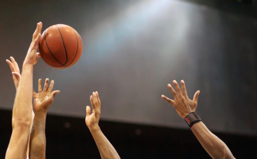 lesiones comunes basquet