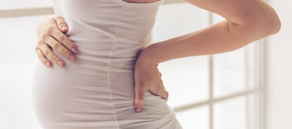 dolores musuclares embarazo