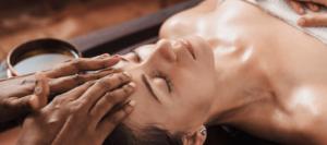 masaje ayurvedico