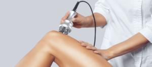 radiofrecuencia en lesiones de rodilla