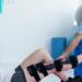 Rotura de menisco: Recuperación tras una operación